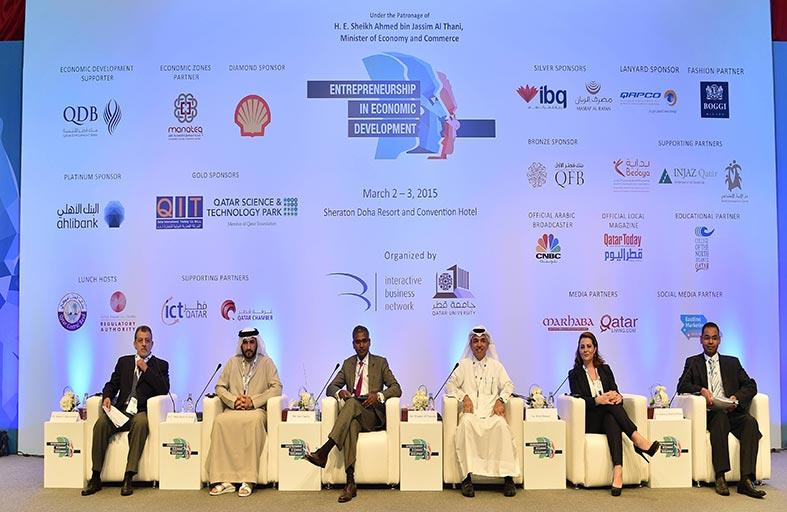 محمد بن راشد لتنمية المشاريع تؤكد على ضرورة تطوير السياسات الخاصة بريادة الأعمال في الخليج