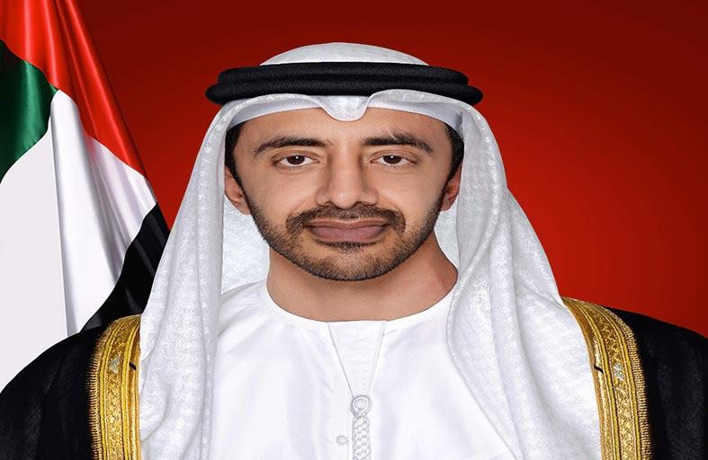 إطلاق برنامج إعداد العلماء الإماراتيين