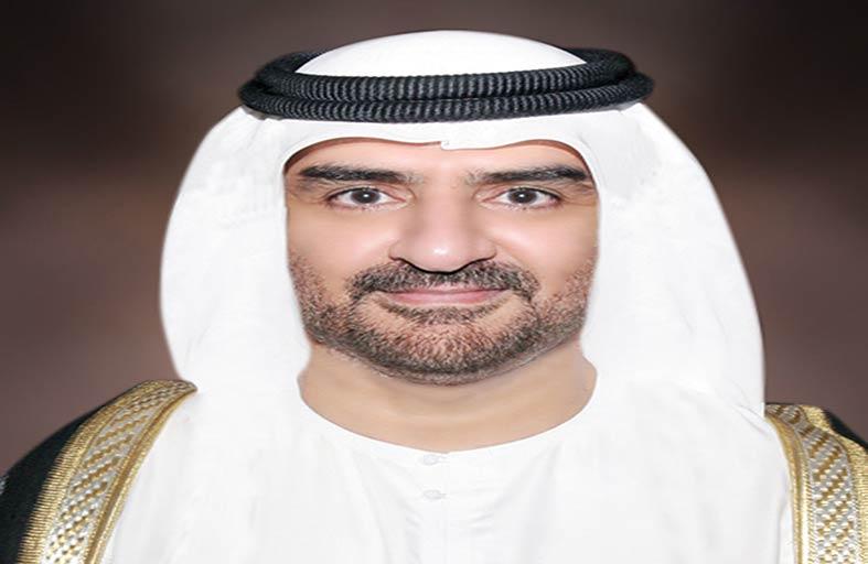 عبدالله بن سالم القاسمي يترأس اجتماع المجلس التنفيذي بالشارقة
