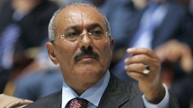 علي عبد الله صالح يتهم الإخوان بمحاولة اغتياله
