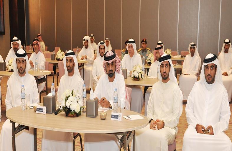 عمار النعيمي يؤكد دور المجلس التنفيذي لإمارة عجمان في مسيرة التنمية بالإمارة