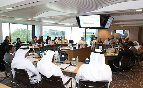 غرفة دبي تنظم ندوة حول التغير المناخي وتأثيراته على الأعمال في الإمارات