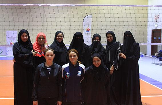 يد النيابة العامة تقسو على بلدية دبي في دورة الشيخة هند للألعاب الرياضية