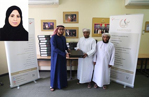 مشاركة واسعة لمرشحين من الدولة وخارجها في  جائزة خليفة التربوية