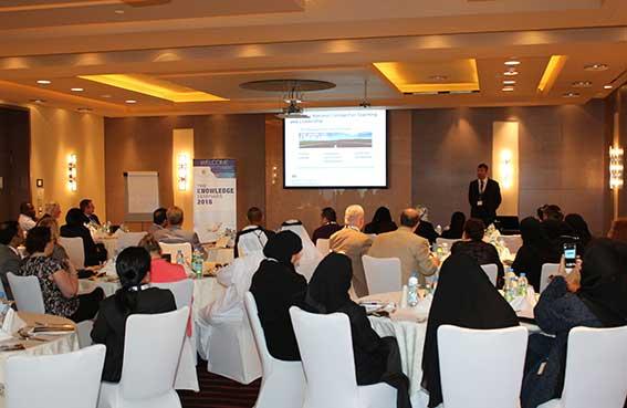 قادة التعليم في دولة الإمارات يناقشون مستقبل المواهب القيادية في قطاعهم