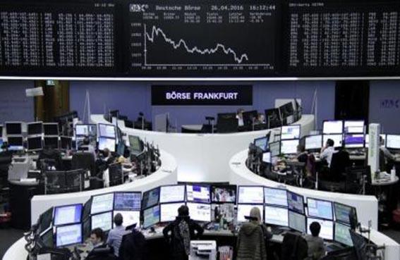 قطاع السياحة والترفيه يهوي بالأسهم الأوروبية