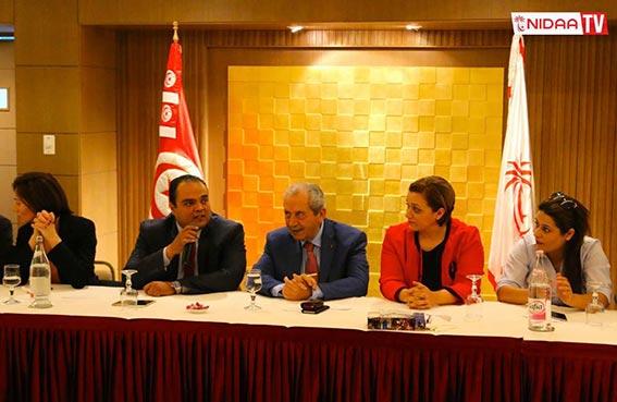 تونس: هل يفجر الاتحاد الوطني الحر الائتلاف الحاكم..؟