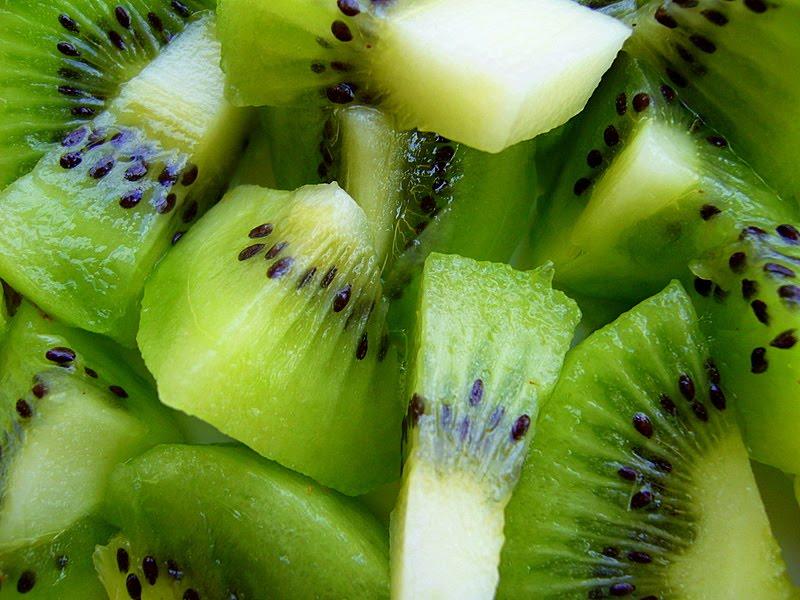 الكيوي.. فاكهة لذيذة وفوائدها كبيرة