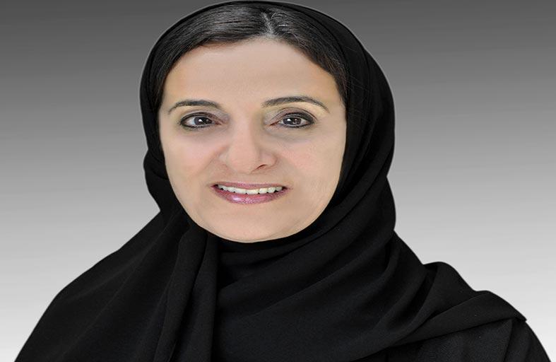 لبنى القاسمي: دعم قيادتنا الرشيدة وسام عز وشموخ تتفاخر به نساء الإمارات