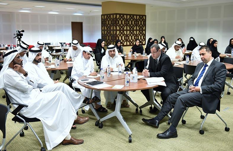 اقتصادية دبي تنظم ورشة عمل حول مفهوم الحوكمة المؤسسية
