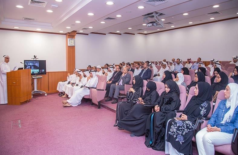 الجرمن: العقيدة التكاملية في دولة الإمارات تقودنا نحو الإنجازات العالمية الرائدة والمبهرة