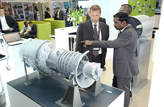 مؤتمر ومعرض الكهرباء والماء سلط الضوء على فرص نمو قطاع الكهرباء إقليمياً