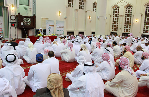 مؤسسة رأس الخيمة للقرآن الكريم تطلق فعاليات رمضان