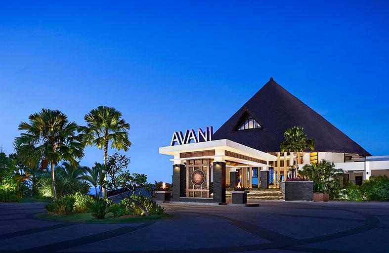 مجموعة أفاني الفندقية تضيف ملكية خامسة في ماليزيا