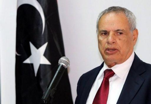 استقالة وزير الدفاع الليبي احتجاجا على حصار وزارات