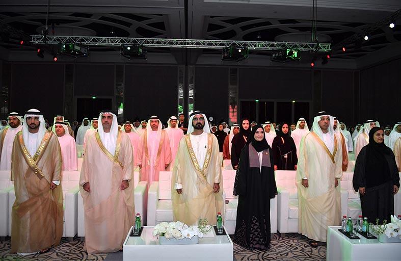 محمد بن راشد: العطاء مستمر لترسيخ دولتنا عاصمة عالمية للثقافة والمعرفة
