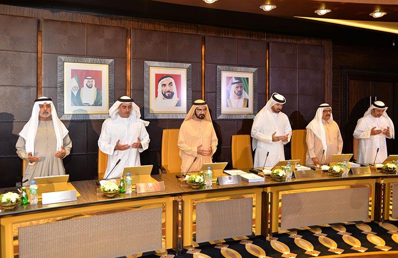 محمد بن راشد:النموذج الاقتصادي الإماراتي نموذج مستدام ومسؤول يضمن ازدهارا بعيد المدى على أرض الإمارات