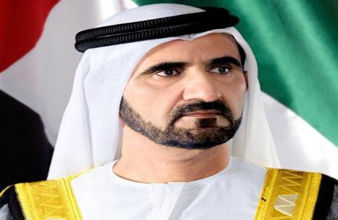 محمد بن راشد: الامارات دولة المستقبل وفوز دبي بإستضافة إكسبو 2020 يعكس ثقة العالم في دولتنا وشعبنا