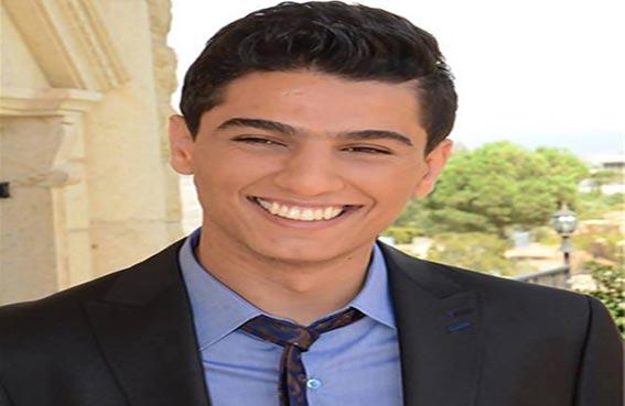 محمد عساف يدعم حملة