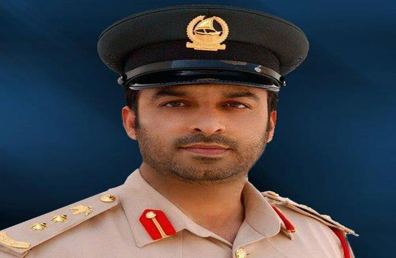مرور دبي تضبط 72 مركبة قادها سائقوها بصورة خطرة في رمضان