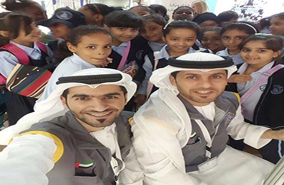 مشاركة ناجحة لجمعية سواعد الخير في المعرض الوطني للتوعية المجتمعية والخدمات الإنسانية