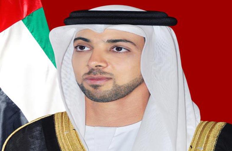 منصور بن زايد : عاشت الإمارات حرة خالدة ومنارة سلام ومحبة