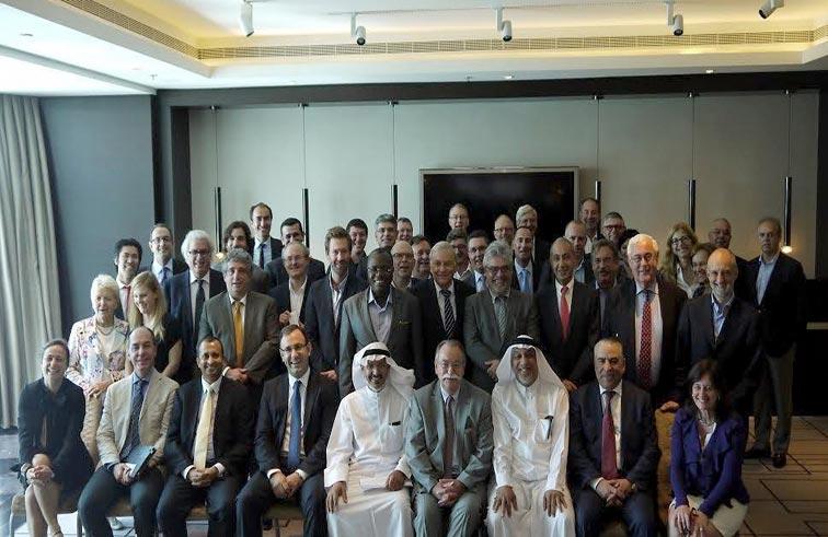 منظمة جي بي ايه العالمية لمدققي الحسابات تدرس تأسيس فرع لها في دبي