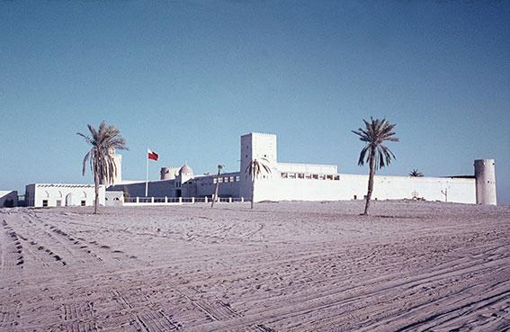 مهرجان قصر الحصن ينطلق 20 فبراير 2014