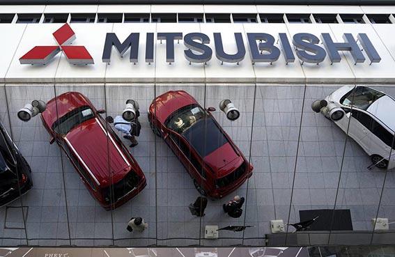 ميتسوبيشي موتورز تتكبد خسائر في الربع الثاني