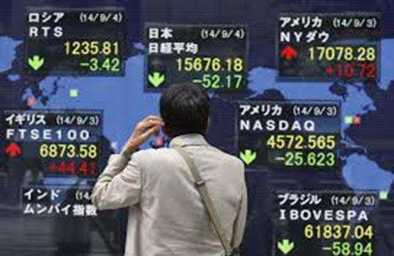 نيكي يتراجع لضعف الأسهم الأمريكية