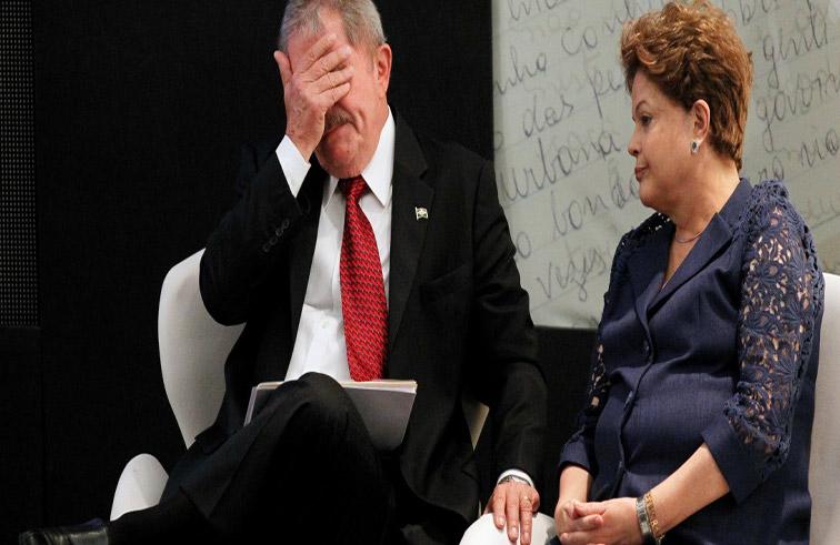 المستقبل السياسي للرئيسة روسيف على كفّ عفريت؟