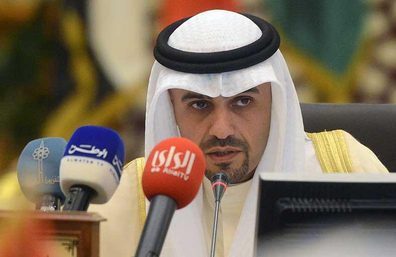 وزير المالية الكويتي: انخفاض أسعار النفط كشف أبرز معضلات الموازنة العامة للبلاد
