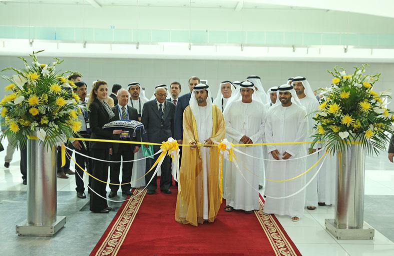 وزارة الطاقة تستضيف المعرض الثامن للمعدات والتجهيزات الكهربائية في الوطن العربي