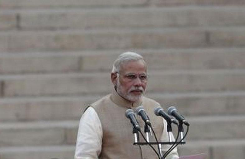 الهنود متفائلون بمودي لتحسين لاقتصاد