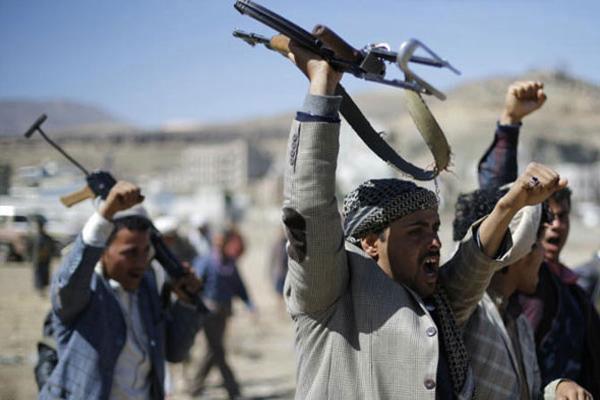 اليمنيون ينتقلون من مرحلة المقاومة إلى الانتصار وتطهير المدن