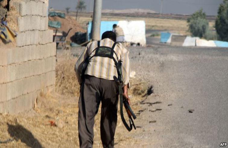 قوات عراقية تفك حصار داعش لـ«آمرلي»