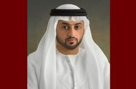 محمد بن حميد القاسمي : اليوم الوطني يحمل معاني حب الوطن والولاء والانتماء