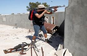 ماذا تفعل تركيا في ليبيا؟ أمازون المدججة بالسلاح نموذجا