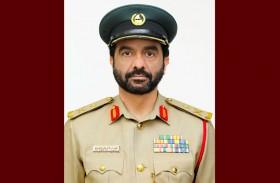 شرطة دبي تحقق معدل 6.75 دقيقة في التعامل مع الحالات الطارئة