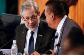 الشيوخ الأمريكي يصادق على بروييت وزيرا للطاقة