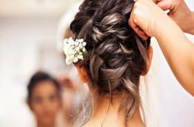 4 خطوات أساسية لخصلات جميلة وصحية قبل الزفاف