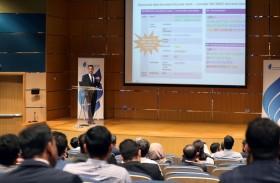 اتحاد مصارف الإمارات وسويفت يعقدان اجتماعاً للارتقاء بمعايير القطاع المصرفي الإماراتي