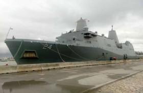 بواخر تركية بميناء تونسي:  وزارة الدفــــــاع توضّــــح