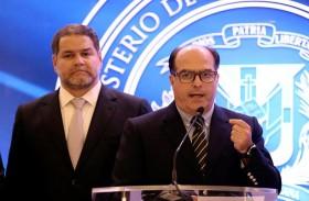 جولة جديدة من المفاوضات بين الحكومة الفنزويلية والمعارضة