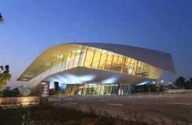 دبي للثقافة تحيي يوم زايد للعمل الإنساني