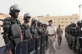 تخريج 146 منتسبا بدورة أمنية متخصصة في شرطة أبوظبي