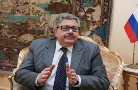 السفير الروسي في أنقرة: تركيا لم تنفذ التزاماتها