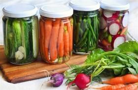 ما أفضل الحاويات لحفظ الأطعمة؟