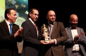 مرشحون للانتحار يفوز بجائزة الأردن للأفلام