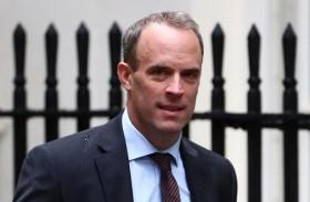 بريطانيا: الخطوط العريضة واضحة لأي اتفاق على الخروج